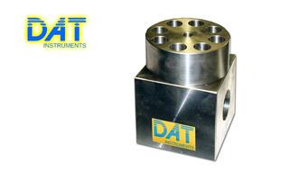 JET P SEP / H - Hydraulic separator, max 600 bar