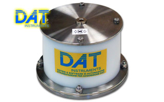 JET WXYZ - Inclination and rotation sensor, wireless