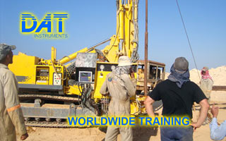 Worldwide training