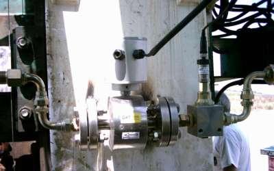 DAT instruments, JET 4000 AME / J, datalogger for soil mixing, elettromagnetic flowmeter, Italy