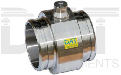 DAT instruments, JET P SEP / CFA, hydraulic separator for continuous flight auger