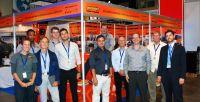 DAT instruments, exhibition, CAPAC expo 2014