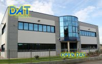 DAT instruments, Open Day, June 2018, datalogger for geotechnic and special foundations, Easy DAT App, DAT WideLog datalogger