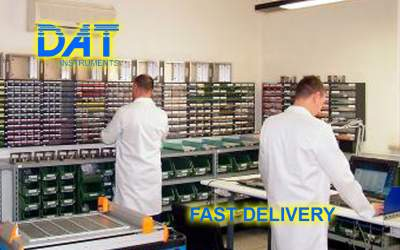 DAT instruments, services, fast delivery