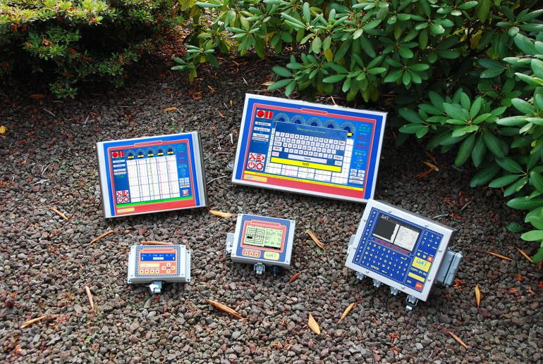 DAT instruments, datalogger, products range, DAT TinyLog, DAT WideLog, jetgrouting, drilling, CFA, soil mixing, diaphragm walls