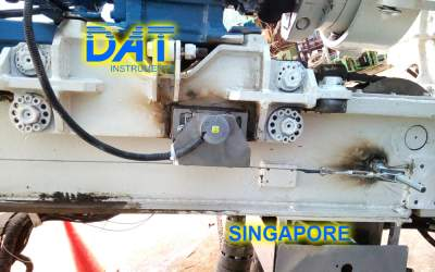 DAT-instruments-Singapore-2018-datalogger-jet-grouting-monofluid-JET-4000-AME-J-MDJ-JET-DEPTH-depth-sensor, technical support in field