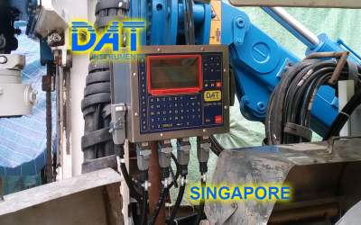 DAT-instruments-Singapore-2018-datalogger-jet-grouting-monofluido-JET-4000-AME-J-MDJ, technical support in field
