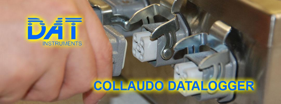 DAT instruments, datalogger, produzione, collaudo prodotti