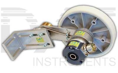 DAT instruments, JET DEPTH2, sensore di velocità e profondità