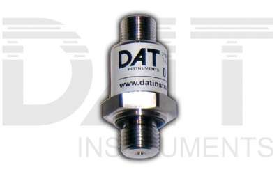 DAT instruments, JET PRESSxxM / S, sensore di pressione