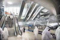 DAT instruments, Arabia Saudita, Riyadh, metro, JET 4000 AME / J, datalogger per perforazioni