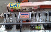 DAT instruments, datalogger, personalizzazione