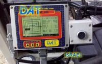DAT instruments, Israel, dWalls, JET DSP 100 - D