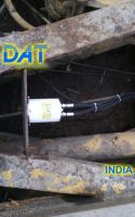 DAT instruments, India, Scavo di diaframmi, Idrofresa, Inclinometro, JET DSP 100 D