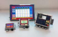 DAT instruments, gamma prodotti, DAT WideLog, JET 4000 AME J, DPS 100 IR, SDP IB, DAT OnLine