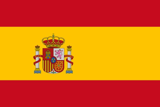 DAT instruments Spagna 2018 datalogger CFA bandiera Spagna