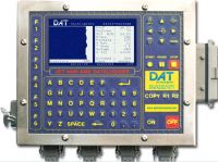 DAT instruments, JET 4000 AME / J, datalogger for Jet grouting, Drilling, MWD, CFA, Deep mixing, Soil mixing, Vibroflotation
