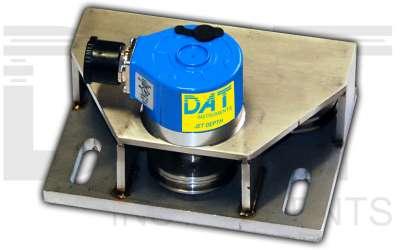 DAT instruments, JET DEPTH, depth and speed sensor