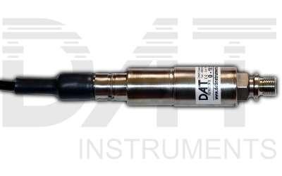 DAT instruments, JET PRLGxx-xx / S, waterproof pressure sensor