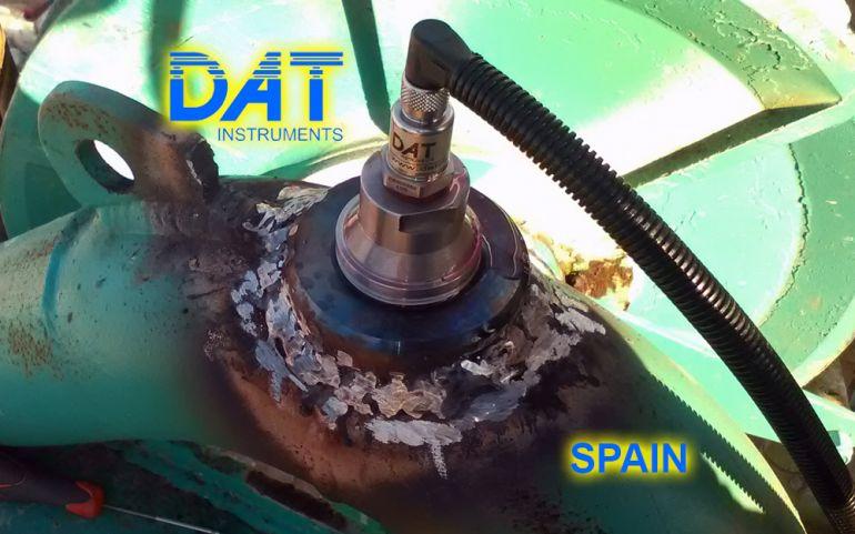 DAT-instruments-Spain-2018-Datalogger-CFA-JET-P-SEP-CFE-hydraulic-separator