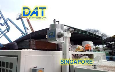 DAT-instruments-Singapore-2018-datalogger-monofluid-jet-grouting-JET-P-SEP-H-hydraulic-separator