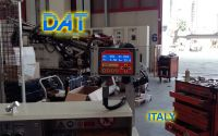 DAT instruments JET SDP IB installed in factory