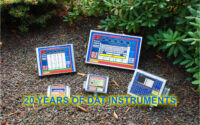 range of products, 20 years of DAT instruments