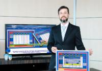 Amedeo Valoroso, DAT WideLog, los sistemas de adquisición DAT instruments