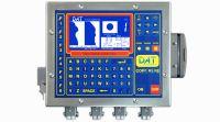 DAT instruments, JET 4000 AME / I, datalogger para Inyecciones de cemento, TAM Grouting, Pruebas Lugeon