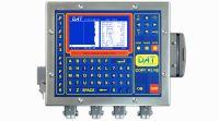 DAT instruments, JET 4000 AME / J, datalogger para Jet grouting, Perforaciónes, MWD, LWD, CFA, Deep mixing, Soil mixing, Vibroflotación