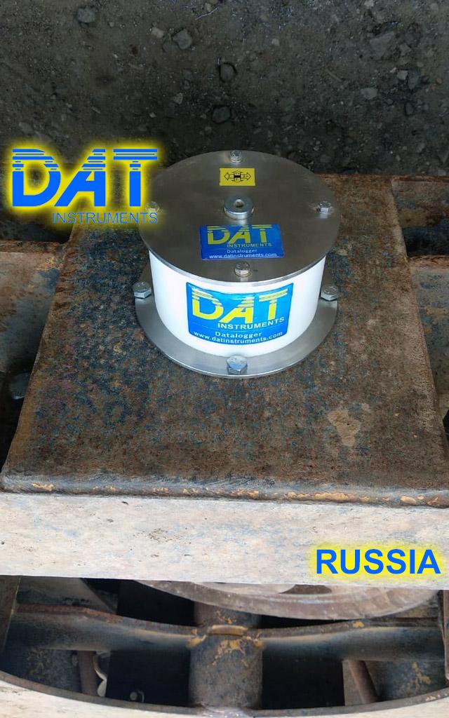 DAT instruments, Rusia, JET DSP 100 D, excavación de diafragmas, JET WXYZ, sensor inclinación, inclinómetro zoom, datalogger para la metropolitana de Moscù