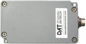 DAT instruments, DAT INCL XY, controllo verticalità, inclinazione, inclinometro mast