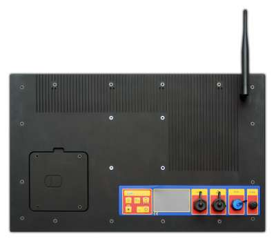 DAT instruments, DAT WideLog, datalogger per HDD, datalogger Wi-Fi