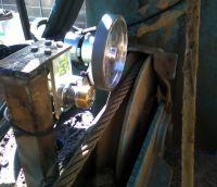 DAT instruments, Beirut, scavo diaframmi, JET DEPTH 2, sensore profondità
