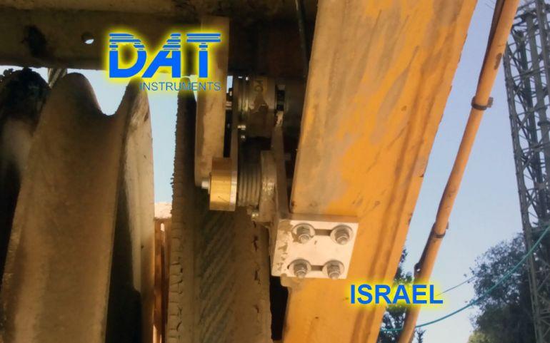DAT instruments, Israel, dWalls, JET DSP 100 - D, JET DEPTH 2, depth sensor