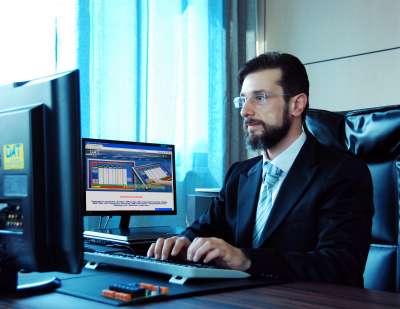 DAT instruments, Amedeo Valoroso, datalogger, DAT OnLine