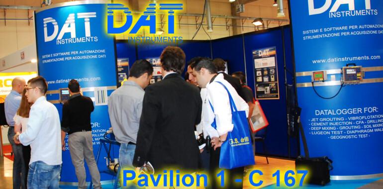 DAT instruments, GeoFluid 2021